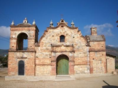 San Matias Petacaltepec