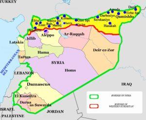 Western_Kurdistan