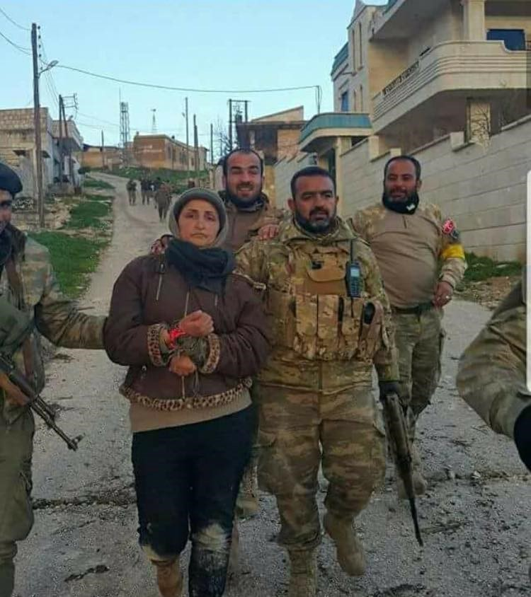 MORE BAD NEWS FROM AFRIN? - Global Rights
