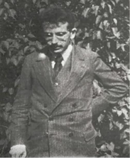 walter benjamin thesis on history