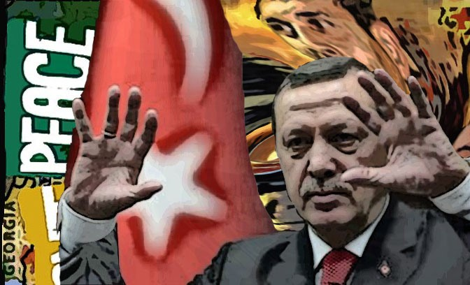 Rojava – More Unprovoked Turkish Aggression - Global Rights