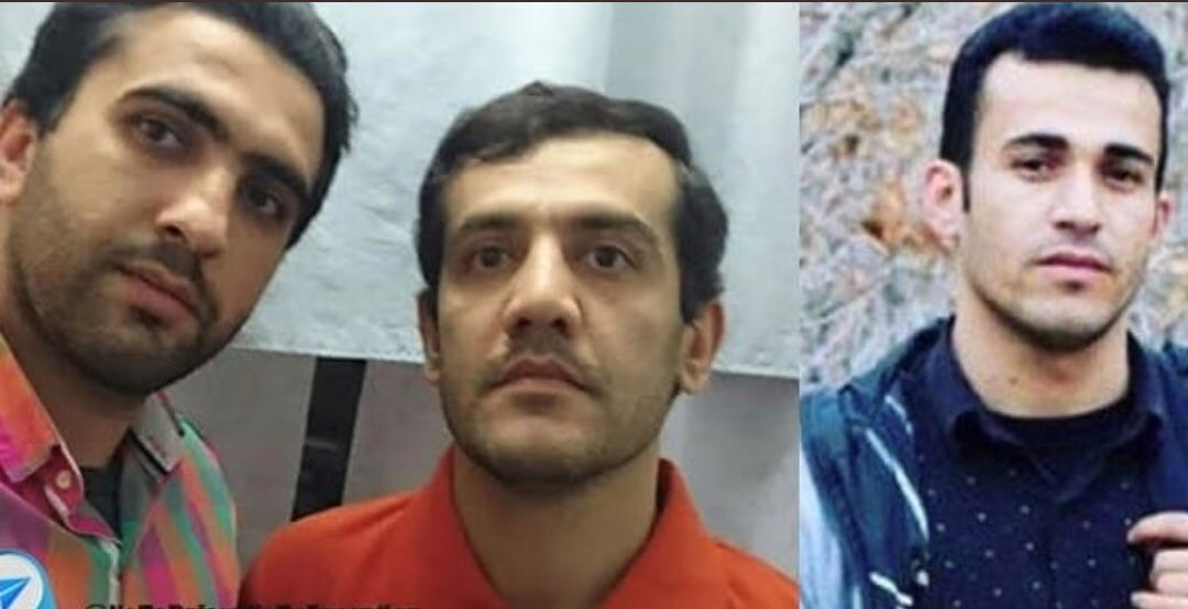 A Letter by the Cellmates of Executed Kurds - Global Rights
