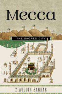 mecca-sacred