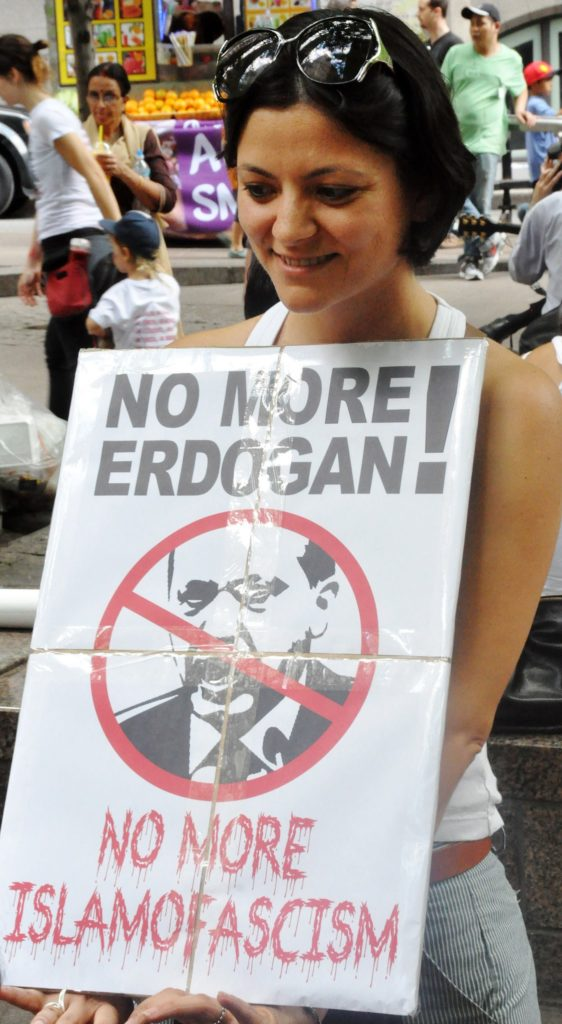 ENOUGH WAR ! Time for Democracy in Turkey? - Global Rights