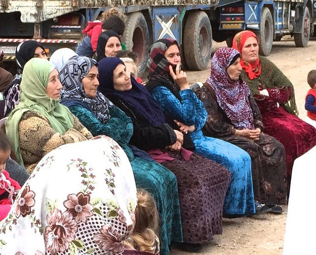 My experience with Communes and Committees in Rojava - Global Rights