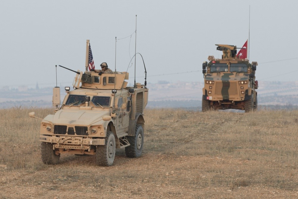 TURKEY TO CONFRONT U.S. TROOPS in ROJAVA? - Global Rights